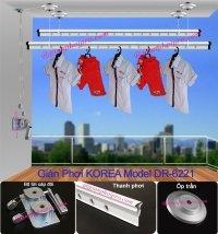 Giàn phơi thông minh Korea DR-6221